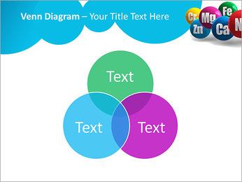Minéraux Modèles des présentations  PowerPoint - Diapositives 13