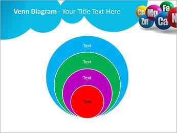 Minéraux Modèles des présentations  PowerPoint - Diapositives 14