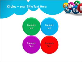 Minéraux Modèles des présentations  PowerPoint - Diapositives 18