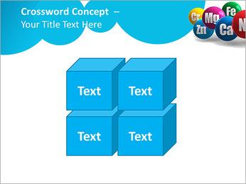Minéraux Modèles des présentations  PowerPoint - Diapositives 19