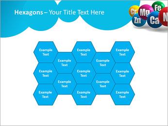 Minéraux Modèles des présentations  PowerPoint - Diapositives 24
