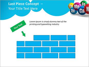 Minéraux Modèles des présentations  PowerPoint - Diapositives 26