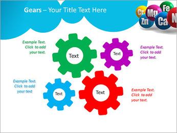 Minéraux Modèles des présentations  PowerPoint - Diapositives 27