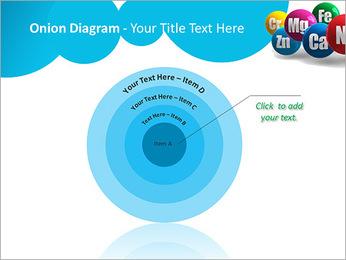 Minéraux Modèles des présentations  PowerPoint - Diapositives 41