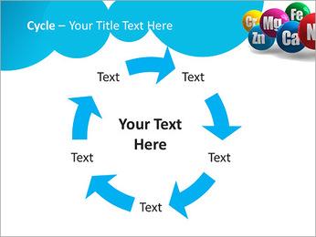 Minéraux Modèles des présentations  PowerPoint - Diapositives 42