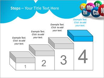 Minéraux Modèles des présentations  PowerPoint - Diapositives 44