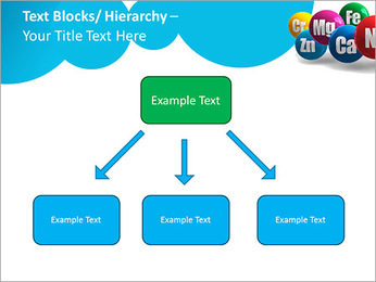 Minéraux Modèles des présentations  PowerPoint - Diapositives 49