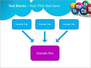Minéraux Modèles des présentations  PowerPoint - Diapositives 50