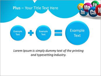 Minéraux Modèles des présentations  PowerPoint - Diapositives 55