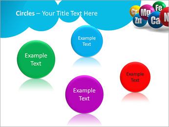 Minéraux Modèles des présentations  PowerPoint - Diapositives 57