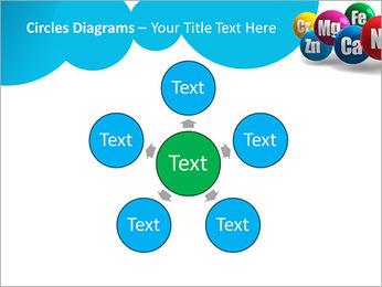 Minéraux Modèles des présentations  PowerPoint - Diapositives 58