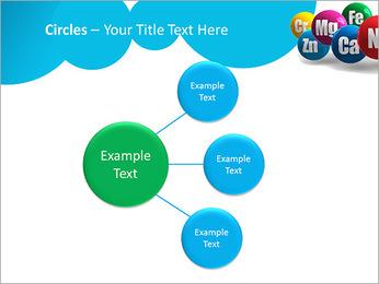 Minéraux Modèles des présentations  PowerPoint - Diapositives 59