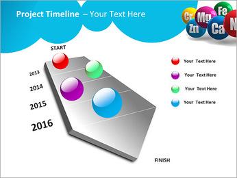 Minéraux Modèles des présentations  PowerPoint - Diapositives 6