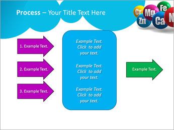 Minéraux Modèles des présentations  PowerPoint - Diapositives 65