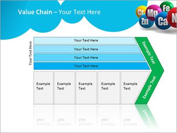 Minéraux Modèles des présentations  PowerPoint - Diapositives 7