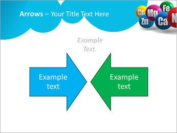 Minéraux Modèles des présentations  PowerPoint - Diapositives 70