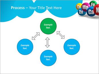 Minéraux Modèles des présentations  PowerPoint - Diapositives 71