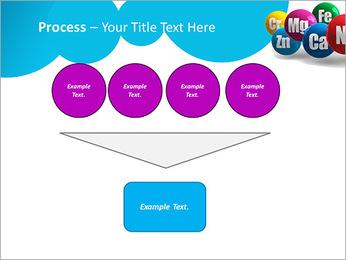 Minéraux Modèles des présentations  PowerPoint - Diapositives 73
