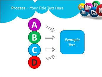 Minéraux Modèles des présentations  PowerPoint - Diapositives 74