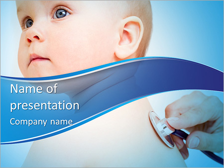 Pediatrics powerpoint template backgrounds id 0000006847 pediatrics powerpoint templates toneelgroepblik Image collections