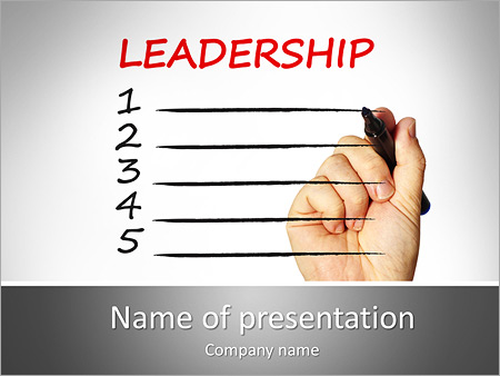 Leadership definition powerpoint template backgrounds google leadership definition powerpoint template toneelgroepblik Image collections