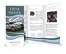 Posh Car Brochure Templates
