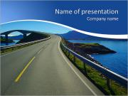 Enjoy Driving PowerPoint Templates