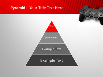 PlayStation PowerPoint Template - Slide 10