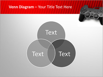 PlayStation PowerPoint Templates - Slide 13