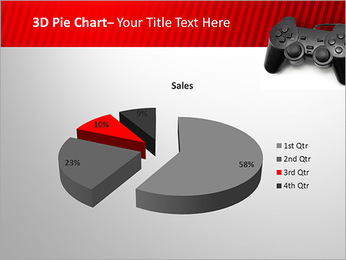 PlayStation PowerPoint Template - Slide 15