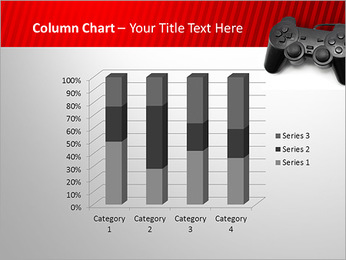 PlayStation PowerPoint Template - Slide 30