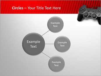 PlayStation PowerPoint Template - Slide 59