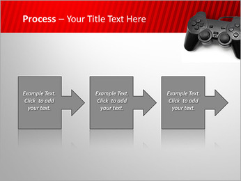 PlayStation PowerPoint Templates - Slide 68