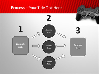 PlayStation PowerPoint Templates - Slide 72