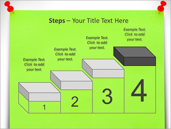 Paper Note PowerPoint Template - Slide 44