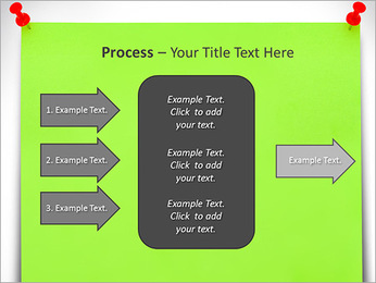 Paper Note PowerPoint Template - Slide 65