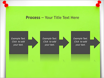 Paper Note PowerPoint Template - Slide 68