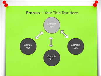 Paper Note PowerPoint Template - Slide 71
