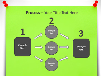 Paper Note PowerPoint Template - Slide 72