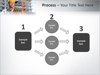 Do trabalhador da construção Modelos de apresentações PowerPoint - Slide 72