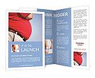 Beer Belly Brochure Templates