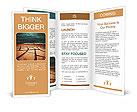Drought Brochure Templates