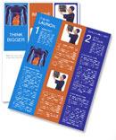 Digestive System Newsletter Template