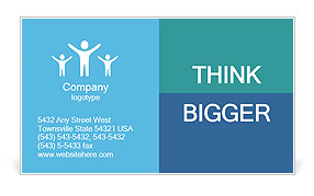 0000060237 Business Card Template