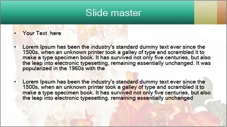 0000060247 PowerPoint Template - Slide 2