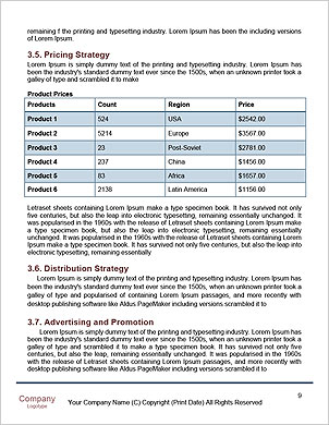 0000060250 Word Template - Page 9