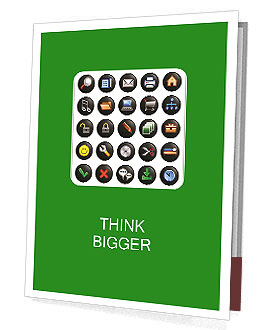 0000060254 Presentation Folder