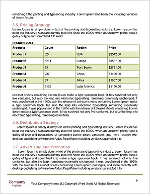 0000060262 Word Template - Page 9