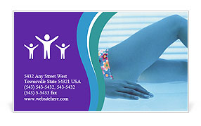 0000060269 Business Card Template