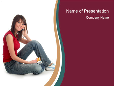 0000060275 PowerPoint Template